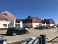 Apartamenty Dworcowa Baltic Vip