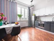 3citygo - Apartament Podjazd