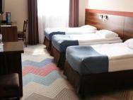 Hotel Texas - Żory