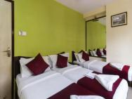 1 Br Boutique Stay In Andheri East, Mumbai (aebe), By Guesthouser – zdjęcie 5