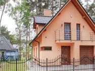 Three-bedroom Holiday Home In Kamien Pomorski