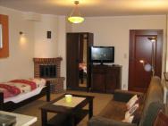 Apartamenty Kalinowa