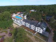 Apartamenty Poddąbek