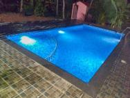 Apartment With A Pool In Colva, Goa, By Guesthouser 64342
