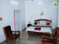 1 Br Homestay In Thekkady, Kumily (a0d3), By Guesthouser