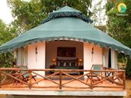 1 Br Tent In Kanha (db0f), By Guesthouser