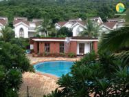 1 Bhk Apartment In Goa, Arpora(c3d8), By Guesthouser