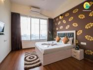 1 Br Boutique Stay In Vakola, Mumbai (ed90), By Guesthouser