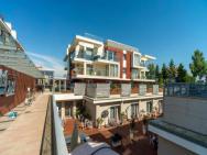 Apartamenty Sun Seasons 24 - Baltic Cliff