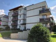 Apartament Centrum B-b