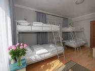 Apartamenty Dorotowo