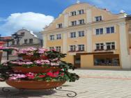 Apartament Kowary - Na Kowarskiej Starówce Ii