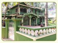 Homestay Accommodation Near Majorda Beach
