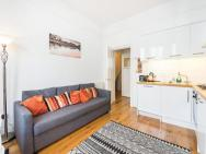 1 Bedroom Apartment Hammersmith Central London-sk