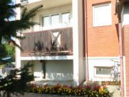 Apartament Pensjonatu