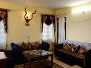 3 Bhk Homestay In Near Ava Art Gallery, Darjeeling(8a76), By Guesthouser