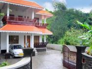 1 Br Cottage In Kumily, Idukki (3671), By Guesthouser