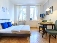 Jr Rental Apartments Bednarska