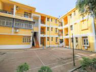 1 Br Comfortable Apartment Near To Calangute Beach/70595