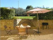 Castelfranco Di Sopra Villa Sleeps 4 Pool