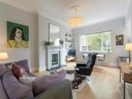 1 Bedroom Apartment In Brook Green