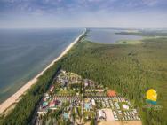 Holiday Golden Resort