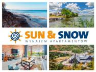 Apartamenty Sun & Snow Dom Grzybowo