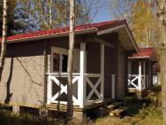 Holiday Resort & Camping Intercamp'84