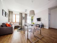 Apartamenty Zdrojowe Premium