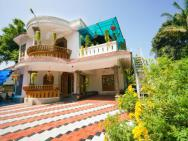 1br Mesmerizing Stay In Anachal