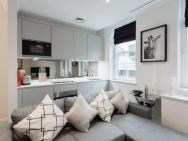 1 Bed Apartment Covent Garden - Sk – photo 6