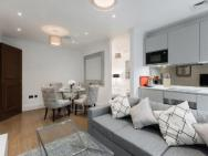 1 Bed Apartment Covent Garden - Sk – photo 5