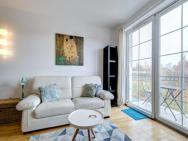 3 City Apartments - Klimt