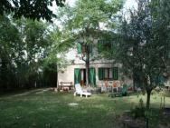 Holiday Home In Montemaggiore Al Metauro 33692