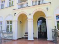 0-bedroom Apartment In Miedzyzdroje