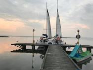 Domek Letnskowy Nad Jeziorem