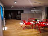 Apartament Przystań Hel