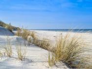 Domki Holenderskie Blisko Morza Z Klimatyzacją
