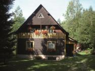 Holiday Home In Dolni Dvur 2374