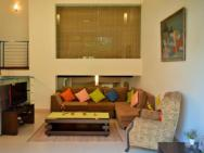 2 Bhk Villa Styled Apartment