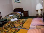 Galant Hotel