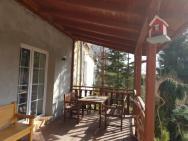 Apartament Malinowa Dolina