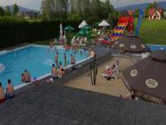 Aquapark Noclegi
