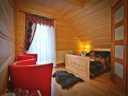 Domki Dream House ,,jędruś