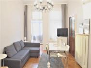 Apartament Grand Hotelique