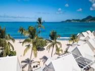 Villa Kashmir 1br 1ba Modern Beachfront Condo In The Nettle Bay Beach Club On St Martin
