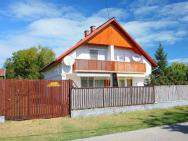 Holiday Home Balaton H611