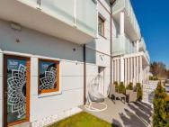 Apartamenty Sun & Snow Seaside Grzybowo