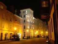 Hotel Marmułowski