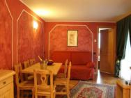 Apartment Via Per Motta